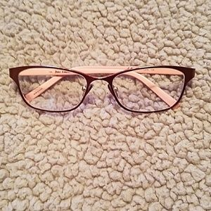 Juicy Couture Frames & Case